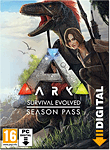 ARK: Survival Evolved - Season Pass (PC Games-Digital)