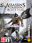 Assassin's Creed 4: Black Flag - Deluxe Edition