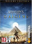 Assassin's Creed Origins - Deluxe Edition (PC Games-Digital)