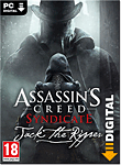 Assassin's Creed: Syndicate - Jack the Ripper (PC Games-Digital)