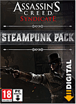 Assassin's Creed: Syndicate - Steampunk Pack (PC Games-Digital)
