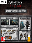 Assassin's Creed: Syndicate - Streets of London Pack (PC Games-Digital)