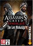 Assassin's Creed: Syndicate - The Last Maharaja (PC Games-Digital)