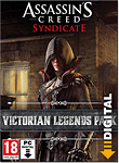 Assassin's Creed: Syndicate - Victorian Legends Pack (PC Games-Digital)