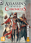 Assassin's Creed Chronicles (PC Games-Digital)