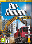 Bau-Simulator 2015 - Gold Add-on (PC Games-Digital)