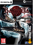 Bayonetta 1 - Digital Deluxe Edition
