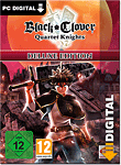 Black Clover: Quartet Knights - Deluxe Edition