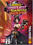Borderlands 3 - DLC 1: Moxxi's Heist of the Handsome Jackpot (PC Games-Digital)