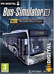 Bus-Simulator 16: Mercedes Benz-Citaro