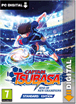 Captain Tsubasa: Rise of New Champions - Month 1 Edition