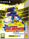 Captain Tsubasa: Rise of New Champions - Deluxe Month 1 Edition