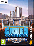 Cities: Skylines - Campus (PC Games-Digital)