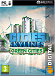 Cities: Skylines - Green Cities (PC Games-Digital)