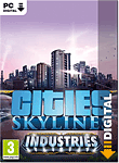 Cities: Skylines - Industries (PC Games-Digital)