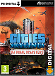 Cities: Skylines - Natural Disasters (PC Games-Digital)
