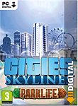 Cities: Skylines - Parklife (PC Games-Digital)