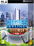 Cities: Skylines - Parklife Plus (PC Games-Digital)