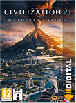 Civilization 6: Gathering Storm