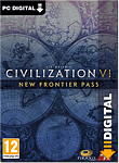 Civilization 6 - New Frontier Pass