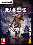 Dead Rising 4 - Season Pass (PC Games-Digital)
