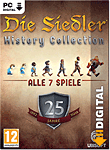 Die Siedler: History Collection (PC Games-Digital)