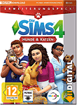Die Sims 4: Cats & Dogs (PC Games-Digital)