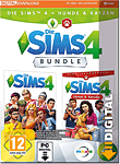 Die Sims 4 - Cats & Dogs Bundle