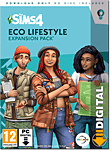 Die Sims 4: Eco Lifestyle (PC Games-Digital)