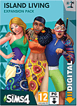 Die Sims 4: Island Living (PC Games-Digital)