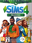 Die Sims 4: Seasons (PC Games-Digital)