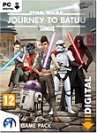Die Sims 4: Star Wars - Journey to Batuu