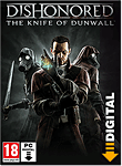 Dishonored: The Knife of Dunwall (PC Games-Digital)