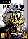 Dragonball: Xenoverse 2 - Deluxe Edition (Xbox One-Digital)
