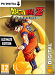 Dragonball Z: Kakarot - Ultimate Edition