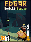 Edgar: Bokbok in Boulzac