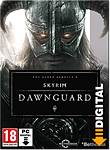 The Elder Scrolls 5: Skyrim - Dawnguard (PC Games-Digital)