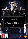 The Elder Scrolls 5: Skyrim - Dragonborn (PC Games-Digital)
