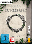 The Elder Scrolls Online: Summerset - Collector's Edition
