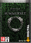 The Elder Scrolls Online: Summerset - Upgrade (PC Games-Digital)