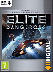 Elite Dangerous - Commander Deluxe Edition