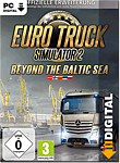 Euro Truck Simulator 2: Beyond the Baltic Sea (PC Games-Digital)