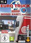 Euro Truck Simulator 2: Going East! (PC Games-Digital)