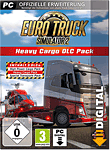 Euro Truck Simulator 2: Heavy Cargo DLC Pack (PC Games-Digital)