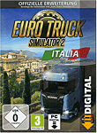 Euro Truck Simulator 2: Italia (PC Games-Digital)