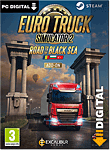 Euro Truck Simulator 2: Road to the Black Sea (PC Games-Digital)