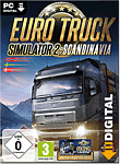 Euro Truck Simulator 2: Scandinavia (PC Games-Digital)