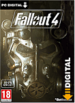 Fallout 4 (PC Games-Digital)