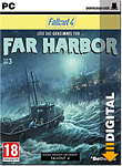 Fallout 4: Far Harbor (PC Games-Digital)