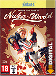 Fallout 4: Nuka-World (PC Games-Digital)